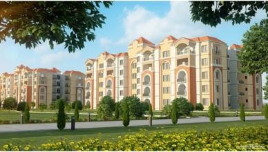 The Prisma Apartments Islamabad
