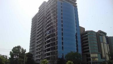 Tricon Corporate Centre Lahore
